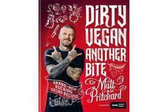 Dirty Vegan - Another Bite