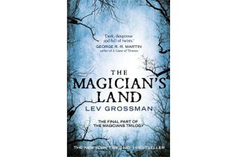The Magician's Land - (Book 3)