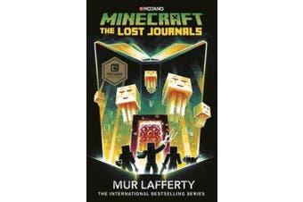 Minecraft - The Lost Journals