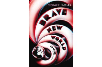 Brave New World - Special 3D Edition