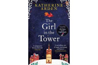 The Girl in The Tower - (Winternight Trilogy)