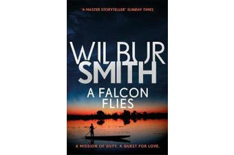 A Falcon Flies - The Ballantyne Series 1