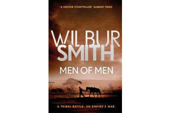 Men of Men - The Ballantyne Series 2