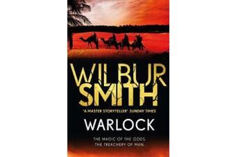 Warlock - The Egyptian Series 3