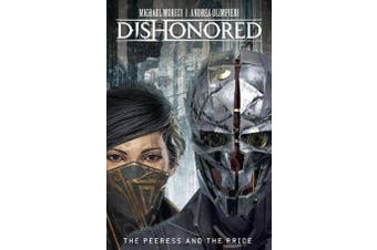 Dishonored - The Peerless and the Price