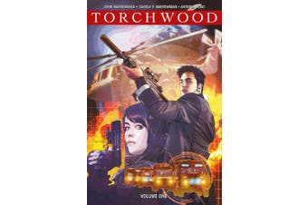 Torchwood, Volume 1