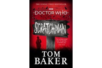 Doctor Who - Scratchman