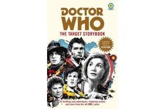 Doctor Who - The Target Storybook