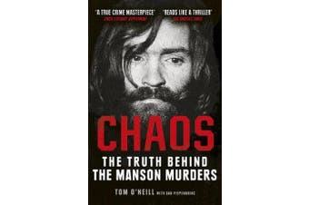 Chaos - The Truth Behind the Manson Murders