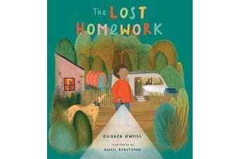 The Lost Homework