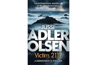 Victim 2117 - Department Q 8