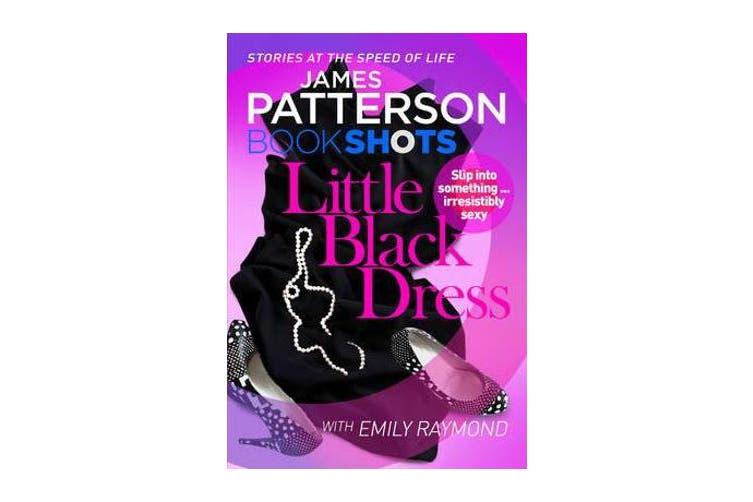 Little Black Dress - BookShots