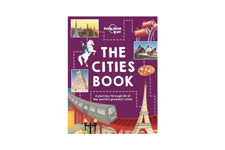 The Cities Book