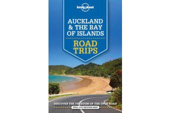 Auckland & The Bay of Islands Road Trips