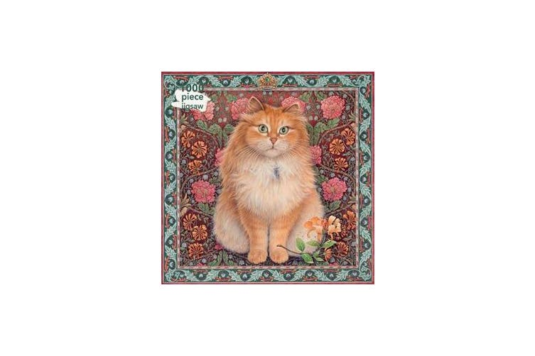 Adult Jigsaw Puzzle Lesley Anne Ivory: Blossom - 1000-piece Jigsaw Puzzles