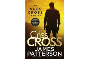 Criss Cross - (Alex Cross 27)