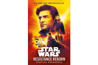 Star Wars - Resistance Reborn