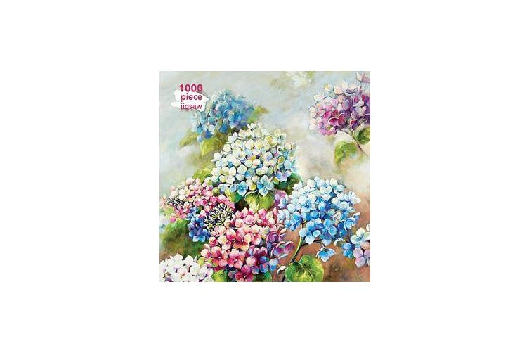 Adult Jigsaw Puzzle Nel Whatmore: A Million Shades - 1000-piece Jigsaw Puzzles