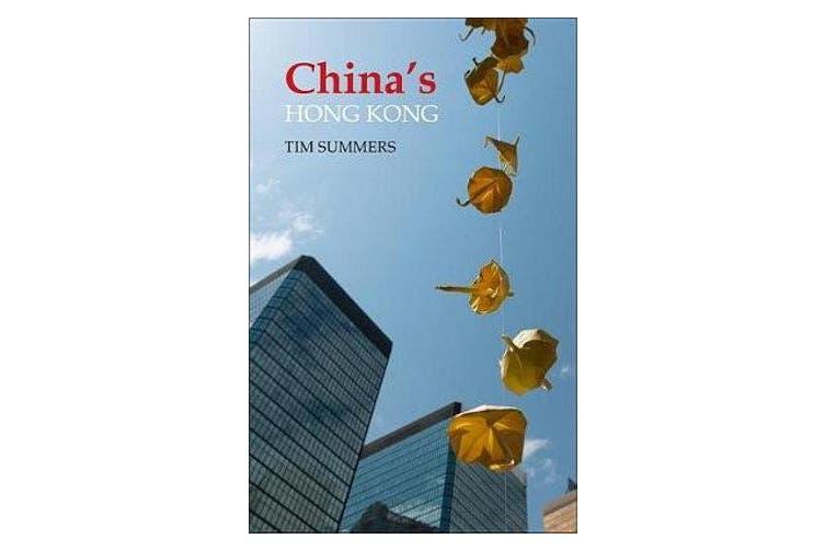 China's Hong Kong