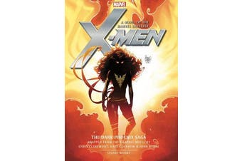 X-Men - The Dark Phoenix Saga