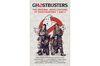 Ghostbusters - The Original Movie Novelizations Omnibus