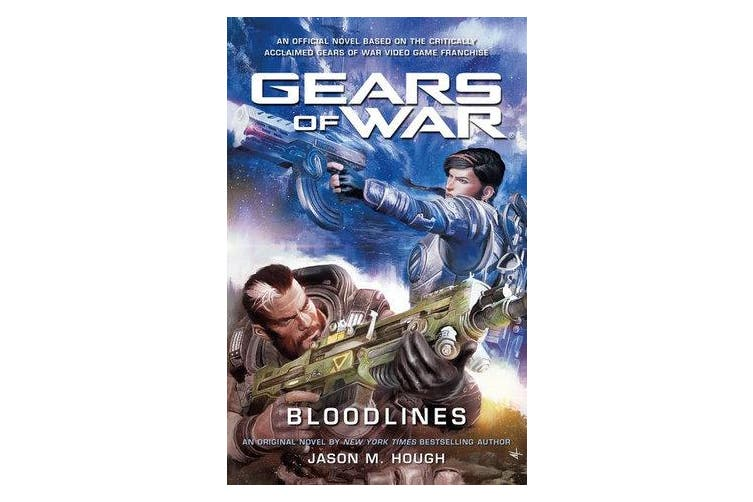 Gears of War - Bloodlines