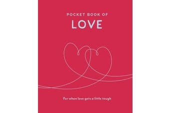 Pocket Book of Love - For When Love Gets a Little Tough
