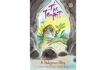 A Shakespeare Story - The Tempest