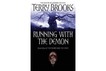 Running With The Demon - The Word and the Void Series: Book One