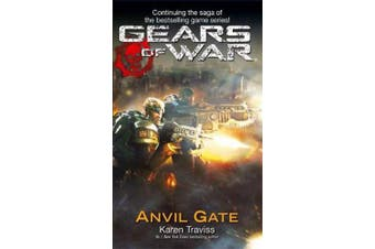 Gears Of War - Anvil Gate