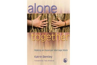 Alone Together - Making an Asperger Marriage Work