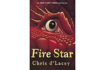 The Last Dragon Chronicles: Fire Star - Book 3