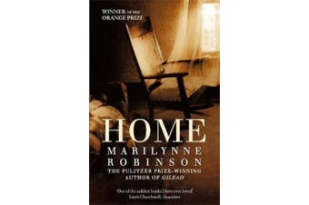 Home - Winner of the Women's Prize for Fiction