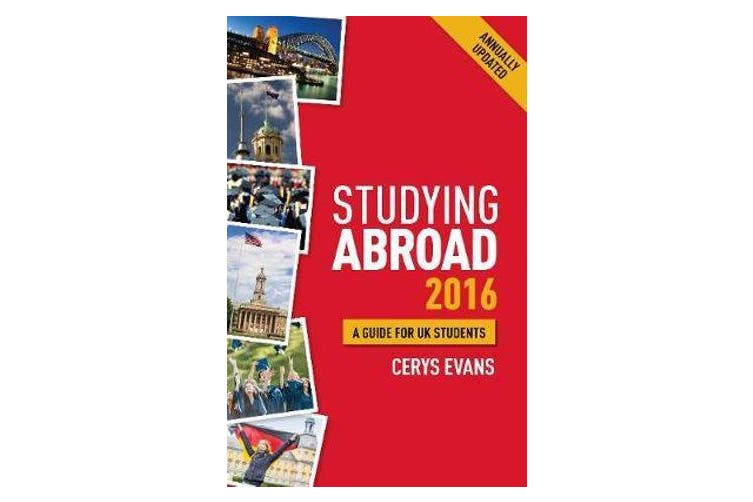 Studying Abroad 2016