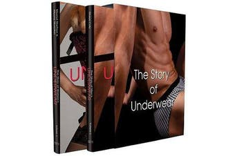 Story of Underwear - Male and Female