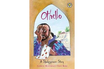 A Shakespeare Story - Othello