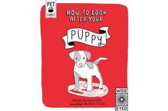 How to Look After Your Puppy