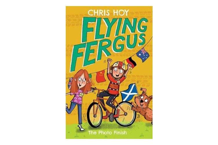 Flying Fergus 10 - The Photo Finish