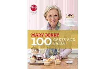 My Kitchen Table - 100 Cakes and Bakes