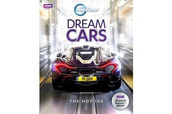 Top Gear: Dream Cars - The Hot 100