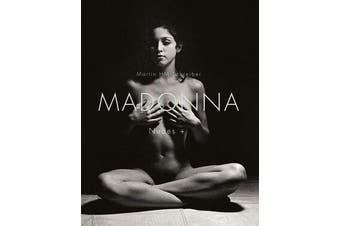Madonna - Nudes +