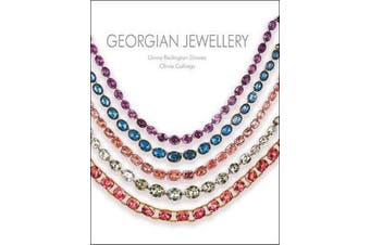 Georgian Jewellery - 1714-1830