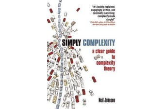 Simply Complexity - A Clear Guide to Complexity Theory