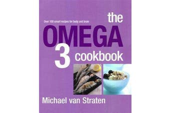 Omega 3 Cookbook