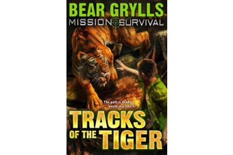 Mission Survival 4 - Tracks of the Tiger