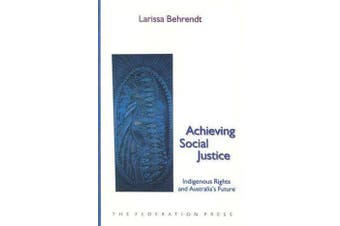 Achieving Social Justice