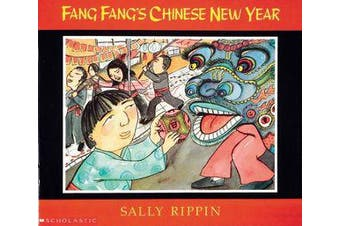 Fang Fang's Chinese New Year