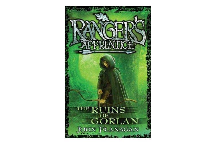 Ranger's Apprentice 1 - The Ruins Of Gorlan