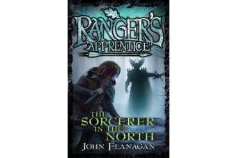 Ranger's Apprentice 5 - Sorcerer In The North