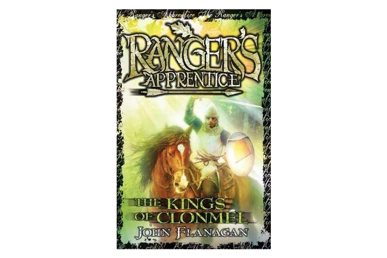 Ranger's Apprentice 8 - The Kings Of Clonmel